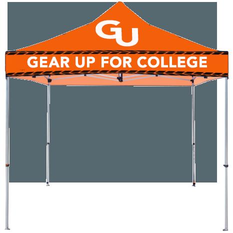 PBIS Canopy Tent